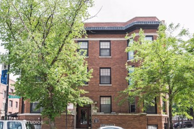 835 W Montrose Avenue UNIT G, Chicago, IL 60613 - #: 10062016