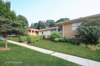 520 Anthony Street, Glen Ellyn, IL 60137 - #: 10062020