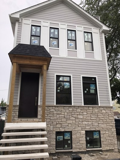 4056 N Bell Avenue, Chicago, IL 60618 - MLS#: 10062026