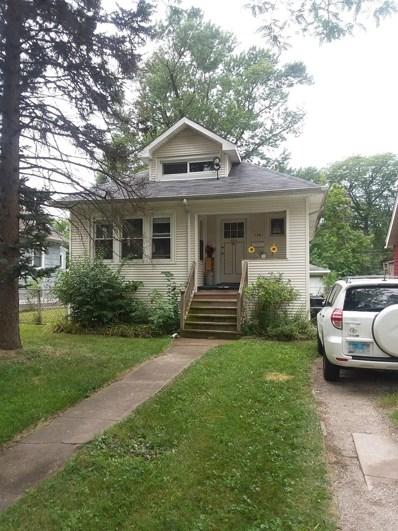 136 S Ardmore Avenue, Villa Park, IL 60181 - #: 10062069