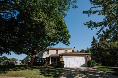 1138 Weeping Willow Lane, Libertyville, IL 60048 - #: 10062074