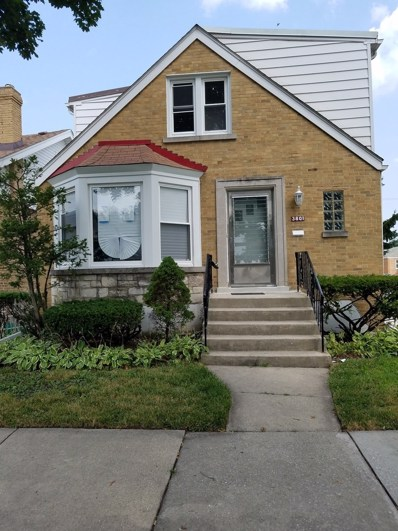 3801 N Odell Avenue, Chicago, IL 60634 - #: 10062096