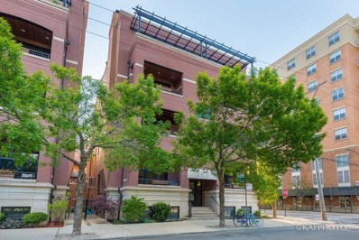 100 S Sangamon Street UNIT 1S, Chicago, IL 60607 - MLS#: 10062100