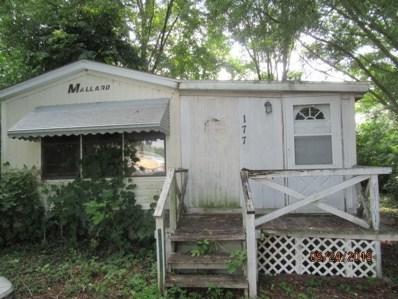 177 Windward Street, Lakemoor, IL 60051 - MLS#: 10062121