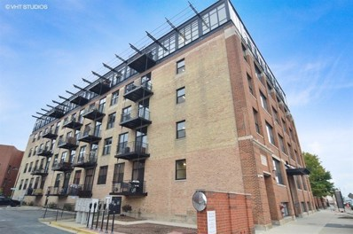 2911 N Western Avenue UNIT 102, Chicago, IL 60618 - MLS#: 10062126