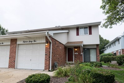 1562 Coloma Court SOUTH, Wheaton, IL 60189 - #: 10062161