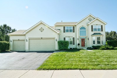 1 W Ellington Court, South Elgin, IL 60177 - #: 10062166