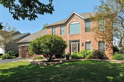 15222 S Lincolnway Circle, Plainfield, IL 60544 - MLS#: 10062177