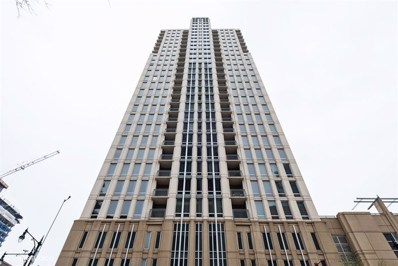 1250 S Michigan Avenue UNIT P-275, Chicago, IL 60605 - #: 10062188