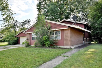 416 Indiana Street, Park Forest, IL 60466 - MLS#: 10062213