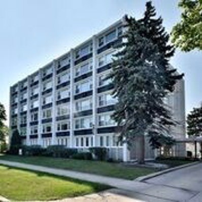 5975 N Odell Avenue UNIT 1H, Chicago, IL 60631 - #: 10062218