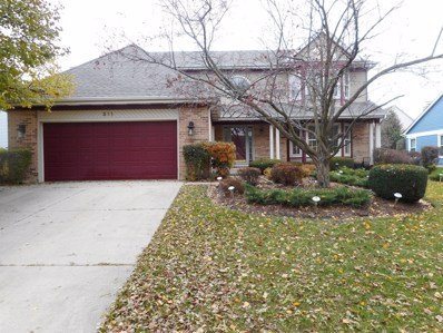 311 Woodside Drive, Bloomingdale, IL 60108 - MLS#: 10062228