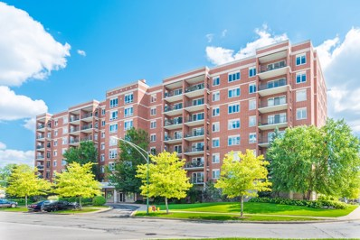 5555 N Cumberland Avenue UNIT 913, Chicago, IL 60656 - MLS#: 10062249
