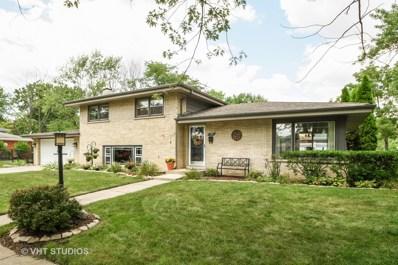 1302 Heather Road, Homewood, IL 60430 - MLS#: 10062255