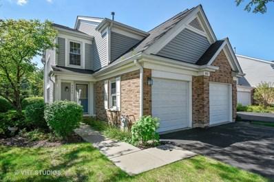 4832 Prestwick Place, Hoffman Estates, IL 60010 - MLS#: 10062260