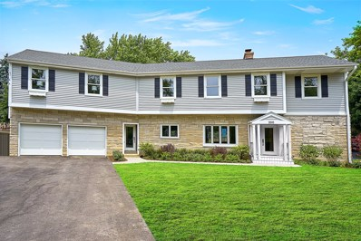 2010 Hollywood Court, Wilmette, IL 60091 - #: 10062337