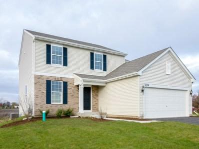 109 Bloomfield Drive, Woodstock, IL 60098 - #: 10062347