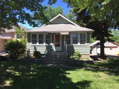 279 E Crest Avenue, Bensenville, IL 60106 - #: 10062353