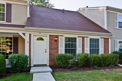 14 Timber Terrace, Cary, IL 60013 - #: 10062394