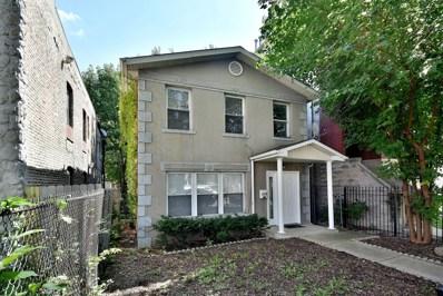 1529 N Talman Avenue, Chicago, IL 60622 - MLS#: 10062399