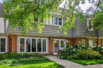 1506 Concorde Circle, Highland Park, IL 60035 - MLS#: 10062407