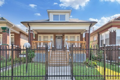 7323 S Eberhart Avenue, Chicago, IL 60619 - #: 10062410