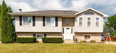 2503 John Bourg Drive, Plainfield, IL 60544 - MLS#: 10062417