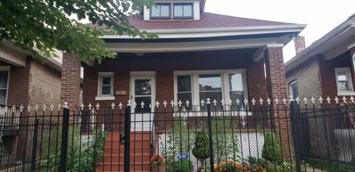 6343 S Francisco Avenue, Chicago, IL 60629 - MLS#: 10062424