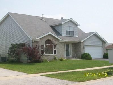 1409 Trailside Drive, Beecher, IL 60401 - #: 10062456