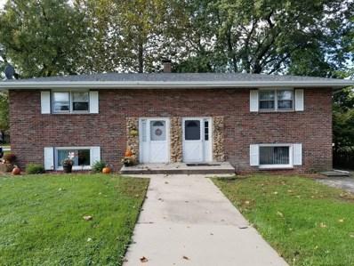 1823 S Washington Street, Lockport, IL 60441 - MLS#: 10062463