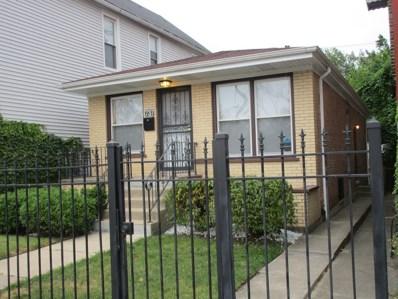 737 W 81ST Street, Chicago, IL 60620 - MLS#: 10062483