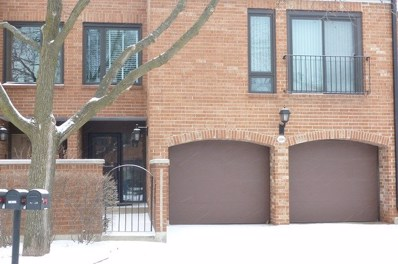 19W234  Gloucester Way, Oak Brook, IL 60523 - MLS#: 10062490