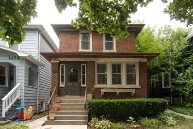 1171 S Cuyler Avenue, Oak Park, IL 60304 - MLS#: 10062530