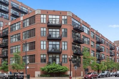 333 W HUBBARD Street UNIT 4D, Chicago, IL 60654 - #: 10062540