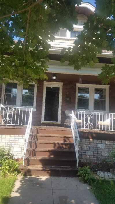1406 Elmwood Avenue, Berwyn, IL 60402 - #: 10062546