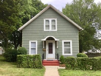 1208 Elizabeth Street, Joliet, IL 60435 - MLS#: 10062557
