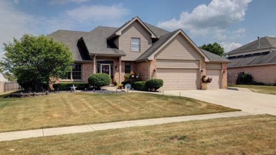 2618 Molly Court, New Lenox, IL 60451 - MLS#: 10062585