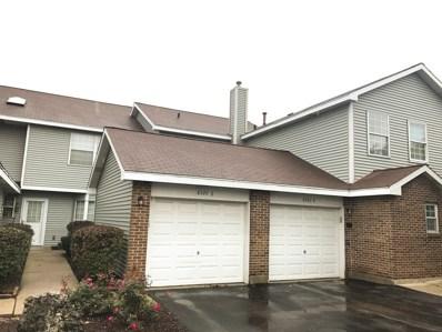 8320 Highpoint Circle UNIT E, Darien, IL 60561 - MLS#: 10062610