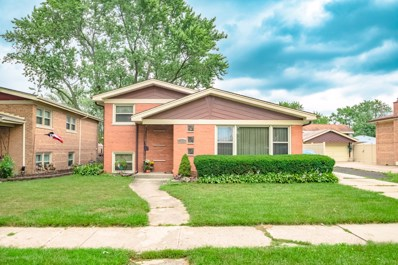 5525 W 99th Street, Oak Lawn, IL 60453 - #: 10062615