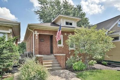 3427 Vernon Avenue, Brookfield, IL 60513 - MLS#: 10062624