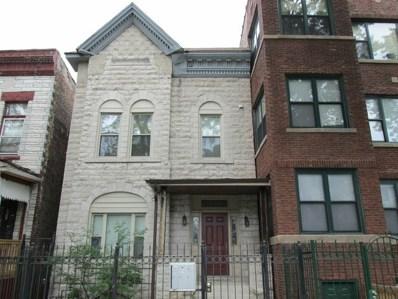 4628 S Evans Avenue, Chicago, IL 60653 - MLS#: 10062660