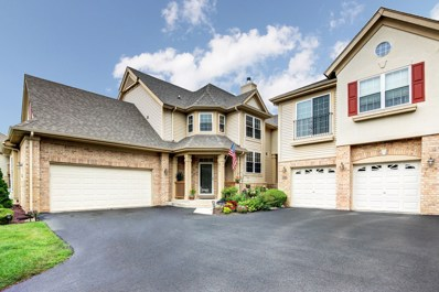 1802 Doral Court, Palos Heights, IL 60463 - MLS#: 10062665