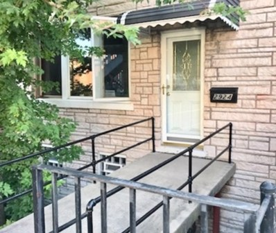 2924 S Bonfield Street, Chicago, IL 60608 - #: 10062669
