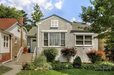 6015 N Navarre Avenue, Chicago, IL 60631 - #: 10062682