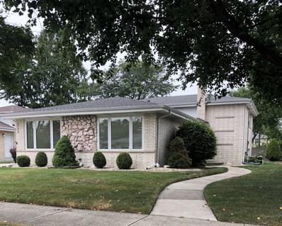 9204 Mcvicker Avenue, Oak Lawn, IL 60453 - #: 10062684