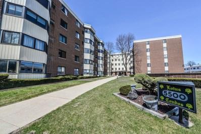 5500 lincoln Avenue UNIT 517, Morton Grove, IL 60053 - #: 10062717