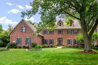 26W043  Embden Lane, Wheaton, IL 60189 - MLS#: 10062735