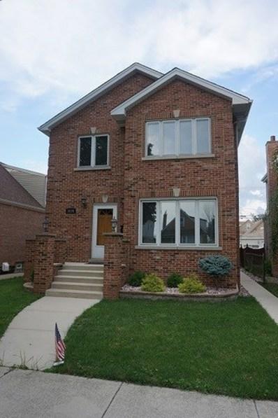 5235 S Merrimac Avenue, Chicago, IL 60638 - MLS#: 10062744