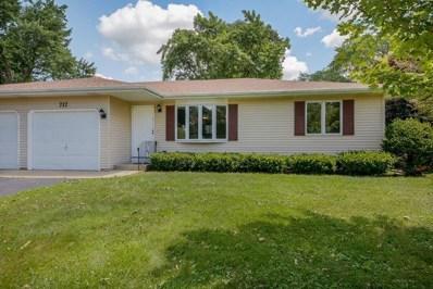 717 Peck Place, Elgin, IL 60120 - #: 10062774