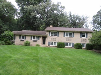 184 STONEGATE Road, Trout Valley, IL 60013 - #: 10062784